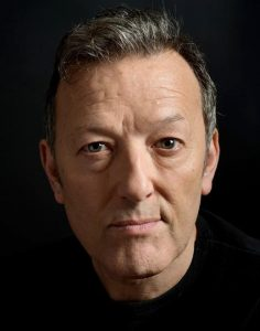 Ian Reddington Headshot