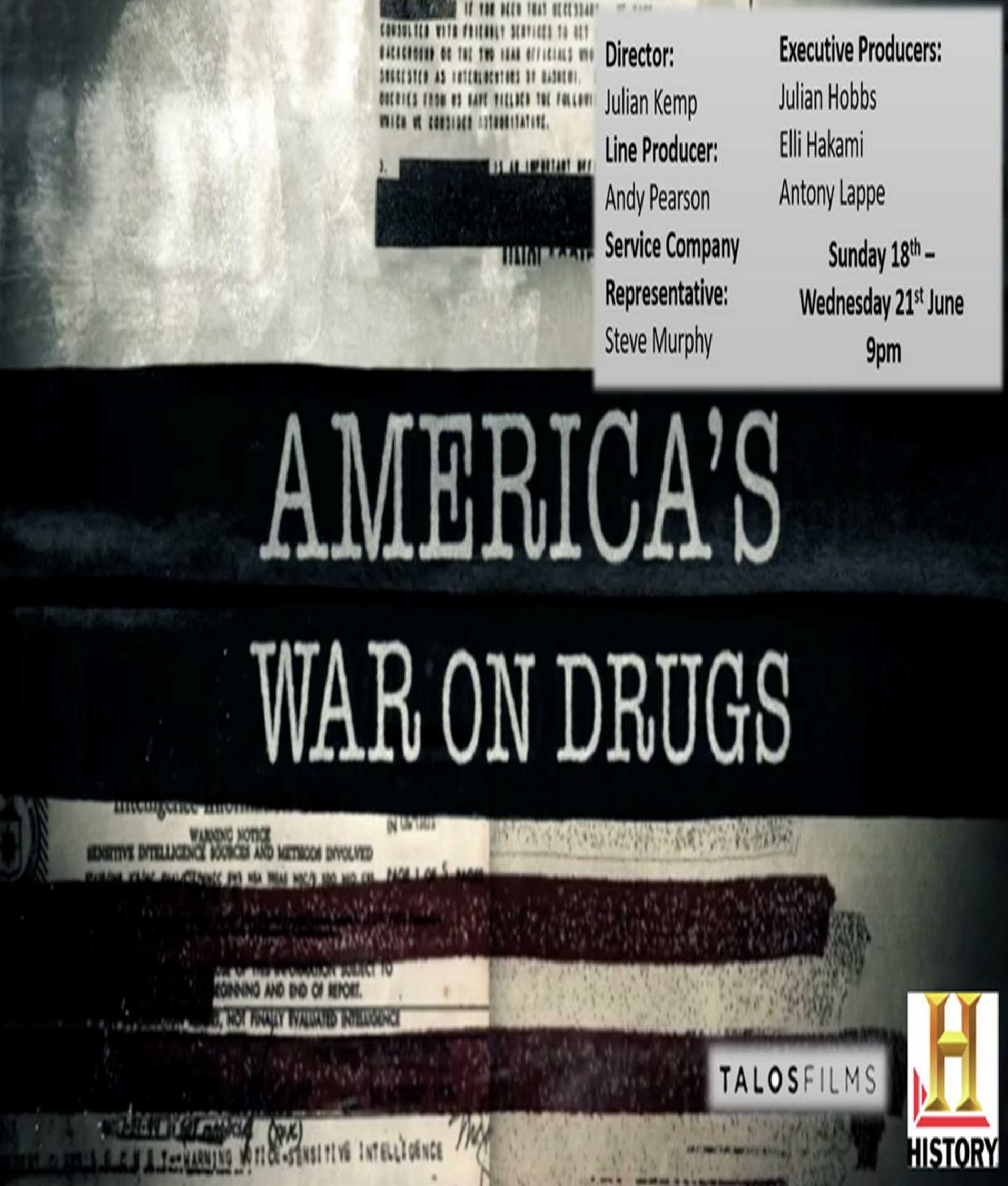 war on drugs in america Drug arrests now account for a quarter of the people locked up in america, but drug use rates have remained steady over the last 40 years, we have spent trillions of.