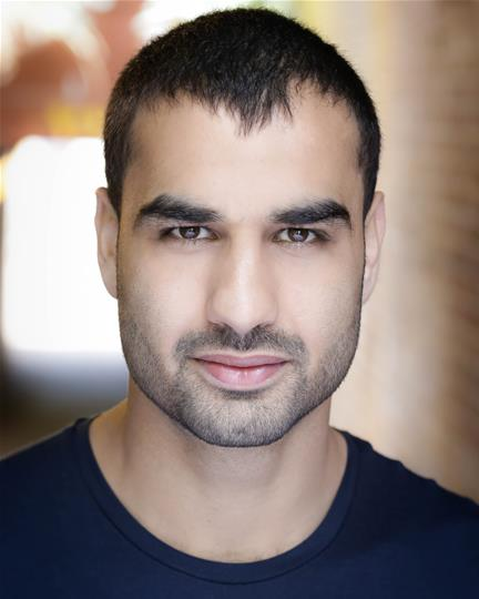 Waj Ali Has Been Cast In A Guest Lead Role For Tv Series
