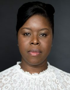 Michelle Greenidge Headshot