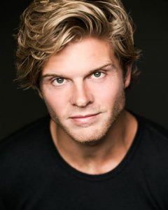 Ross Matthew Anderson Headshot