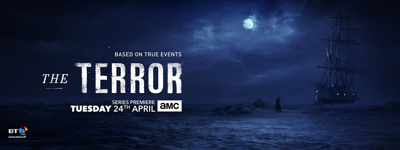 the terror tv series