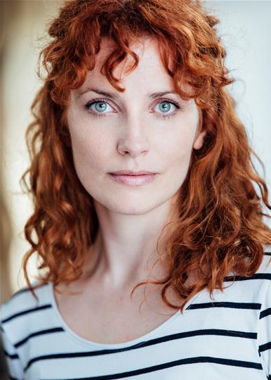 """Jo Hart has been cast in UK Feature Film """"Chasing Ghosts"""
